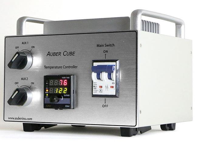 Auber cube